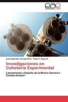 Investigaciones En Coheteria Experimental
