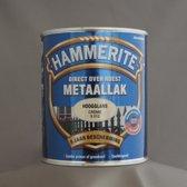 Hammerite Hoogglans Creme S012 750ML