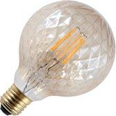 "SPL LED Filament Globe - 5,5W / ""GOLD"" / DIMBAAR"