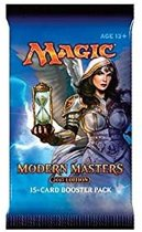 Magic the Gathering Modern Masters 3 Booster