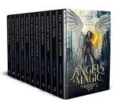 Angels & Magic