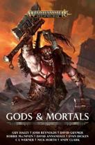 GODS & MORTALS