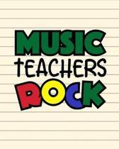 Music Teachers Rock