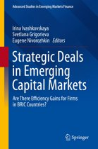 Strategic Deals in Emerging Capital Markets