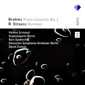 Brahms:Piano Concerto No.1