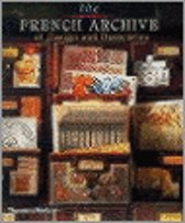 French archive of design and decoration [o/p]
