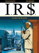 I.r.$. 04. narcocratie