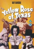 Yellow Rose Of Texas (dvd)