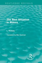 The Real Situation in Russia (Routledge Revivals)