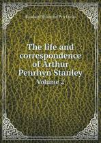 The Life and Correspondence of Arthur Pe