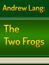 The Two Frogs