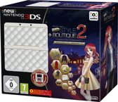 NEW Nintendo 3DS + Console Style Boutique 2 (voorgeïnstalleerd) - Limited Edition