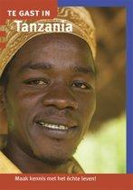 Te gast in... - Tanzania
