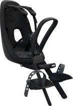 Thule Yepp Nexxt Mini - Fietsstoeltje voor - Obsidian Black