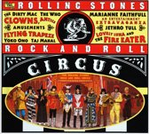 Rolling Stones Rock And Roll Circus (CD)