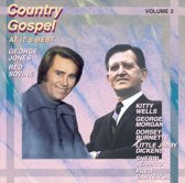 Country Gospel at Its Best, Vol. 2