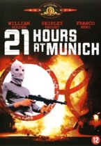 21 Hours at Munich (dvd)