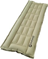 Outwell Airbed Box Single Luchtbed - Beige
