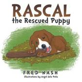 Rascal the Rescued Puppy