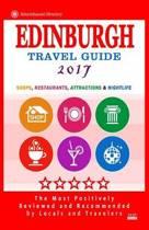 Edinburgh Travel Guide 2017