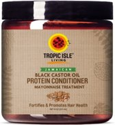 Tropic Island Living Black Castor Oil Protein Conditioner 236 ml