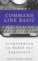 Command Line Basic