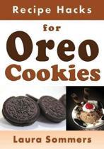 Recipe Hacks for Oreo Cookies