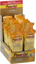 PowerBar Hydro Gel mixed flavours 24*70 gram