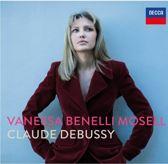 Debussy: 12 Preludes, Book I; Suite Bergamasque
