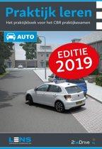 Lens verkeersleermiddelen - Praktijk leren auto
