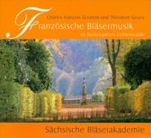 French Music For Wind Instruments