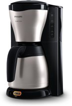 Philips Café Gaia HD7546/20 - Koffiezetapparaat - Thermoskan