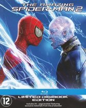 The Amazing Spider-man 2 (Digibook) (Blu-ray)