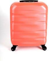 Adventure Bags Handbagage Trolley Roze