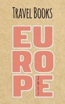 Travel Books Europe 2017