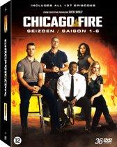 Chicago Fire: Seizoen 1 t/m 6