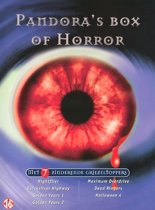 Pandora'S Box Of Horror