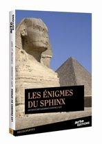 Les Enigmes Du Sphinx (dvd)