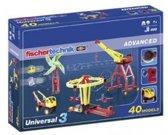 Fischertechnik Universele speelset