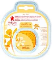 geurcapsules - Mr & Mrs Fragrance - fiorello Geurcapsules - Mr & Mrs Fragrance - Fiorello - madagascar vanilla