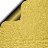 Vloeipapier Goud - 50x70cm - 17gr - 240 stuks