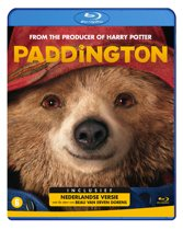 PADDINGTON NL (Blu-ray)