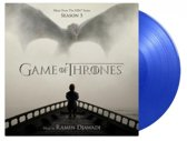 Game Of Thrones - Music From The HBO Series - Seizoen 5 (LP)