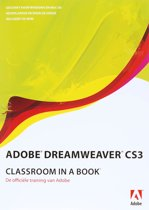 Adobe Dreamweaver CS3 Classroom in a Book + CD-ROM