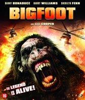 Bigfoot (dvd)