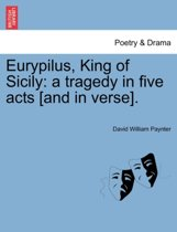 Eurypilus, King of Sicily