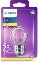 Philips Kogellamp 8718696573938