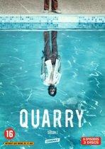 Quarry - Seizoen 1