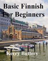 Basic Finnish For Beginners.