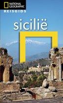 National Geographic Reisgids - Sicilië
